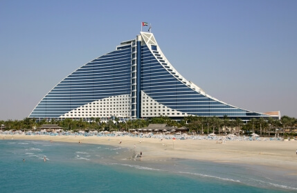 Photos of dubai hotels for Dubai world famous hotel